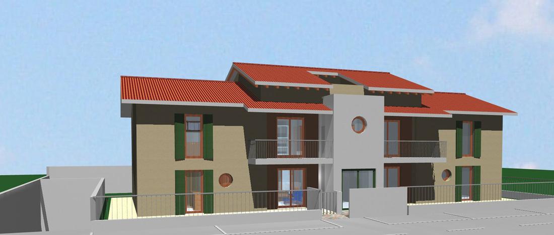 Appartamenti Architetto Simone Agostini